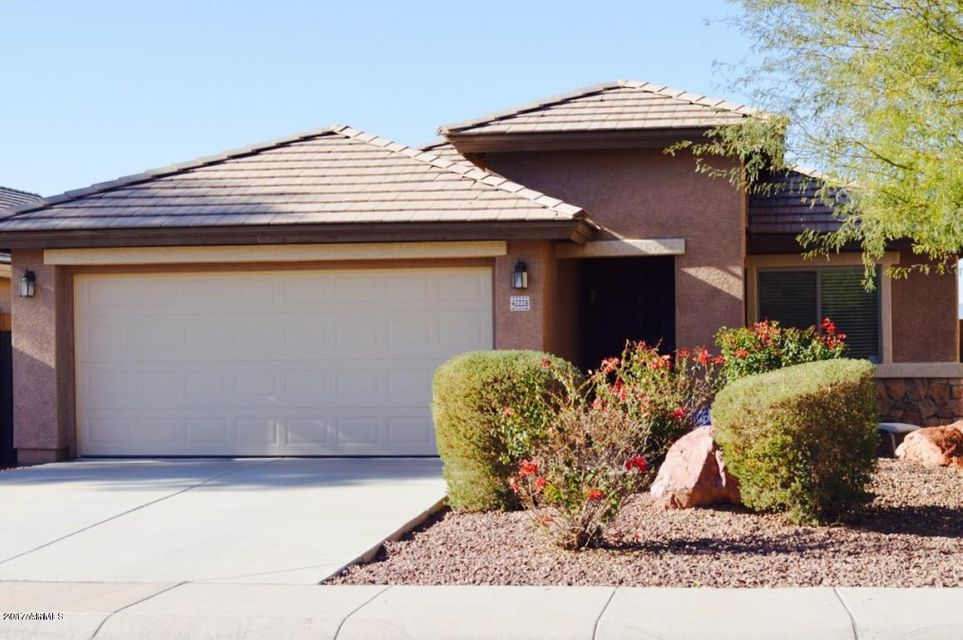 42228 W CALLE Street, Maricopa, AZ 85138