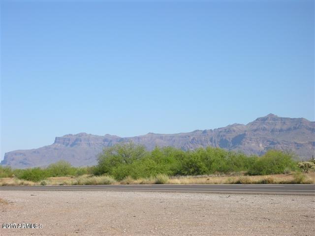 S Hwy 60 --, Gold Canyon, AZ 85118