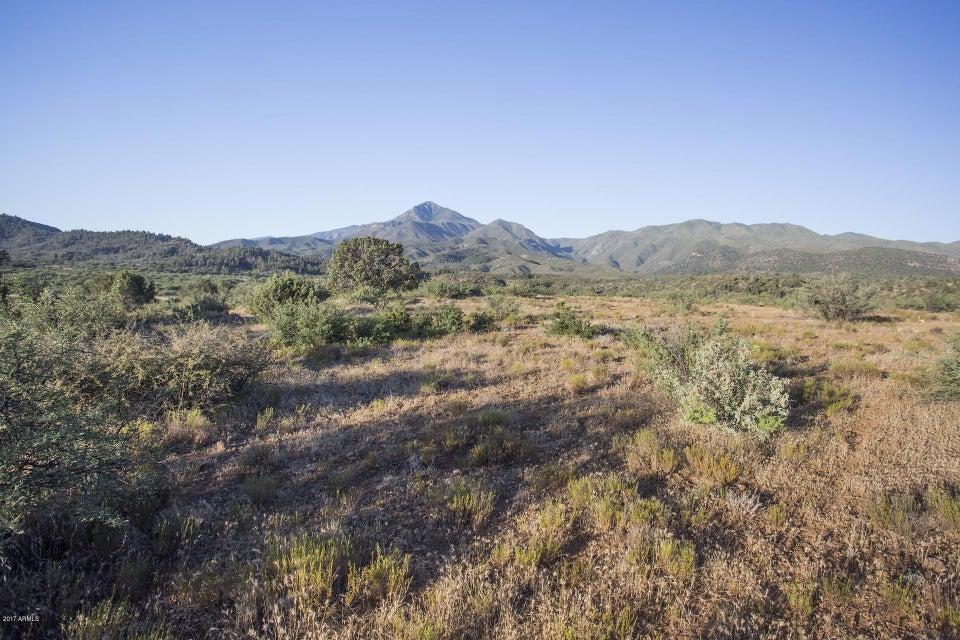 TBD Forest Service Road 206 --, Payson, AZ 85541