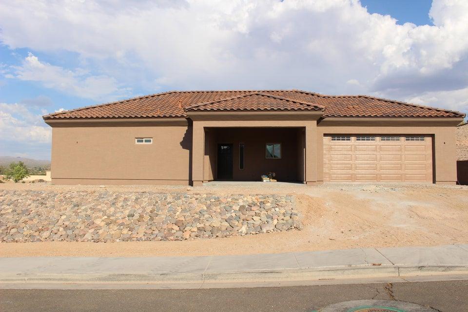 699 Topeka Circle, Wickenburg, AZ 85390
