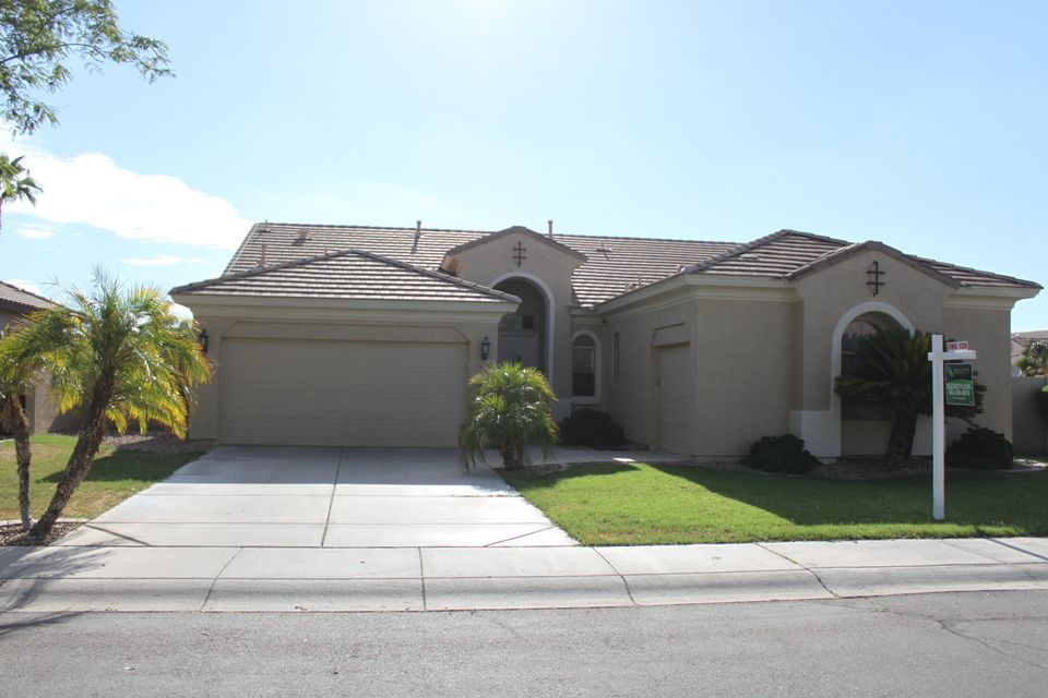 3720 S MCCLELLAND Drive, Chandler, AZ 85248