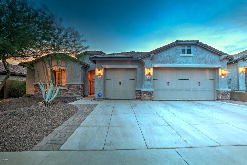 28016 N 16TH Glen, Phoenix, AZ 85085