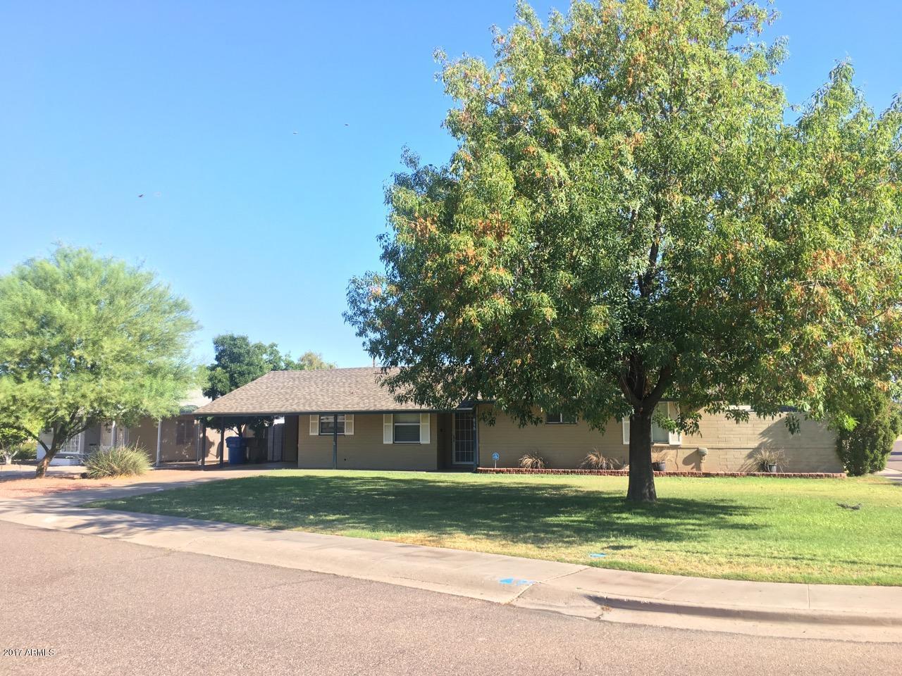 816 E ROVEY Avenue, Phoenix, AZ 85014