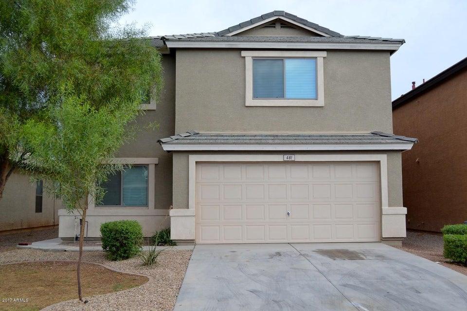 481 E PENNY Lane, San Tan Valley, AZ 85140