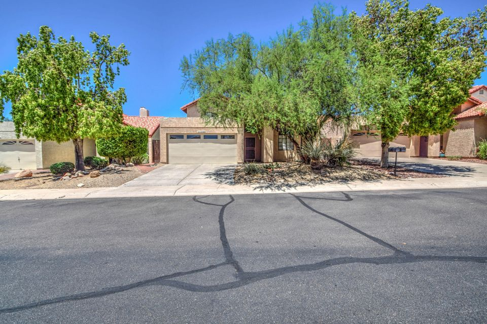11288 E Jenan Drive, Scottsdale, AZ 85259