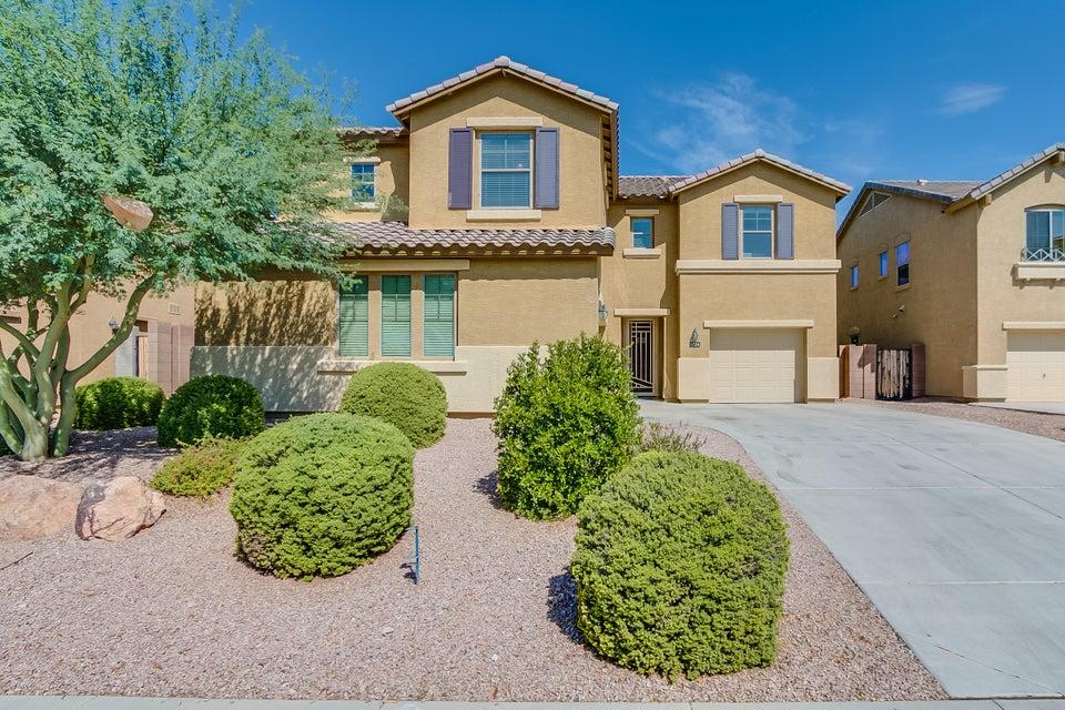 9724 N 182ND Lane, Waddell, AZ 85355