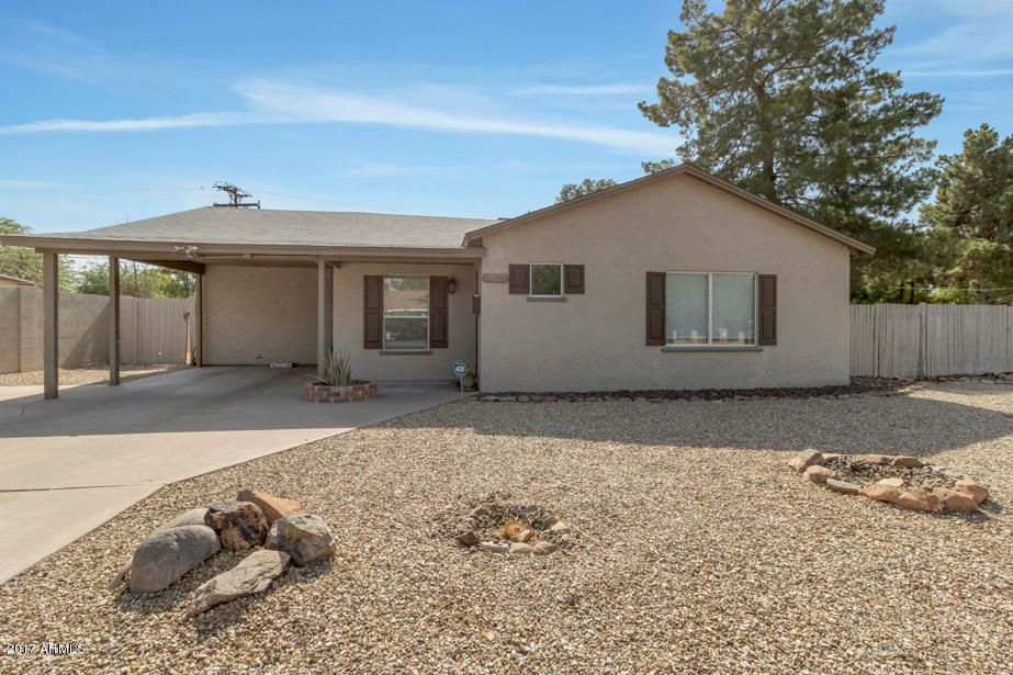 3227 N 26TH Place, Phoenix, AZ 85016