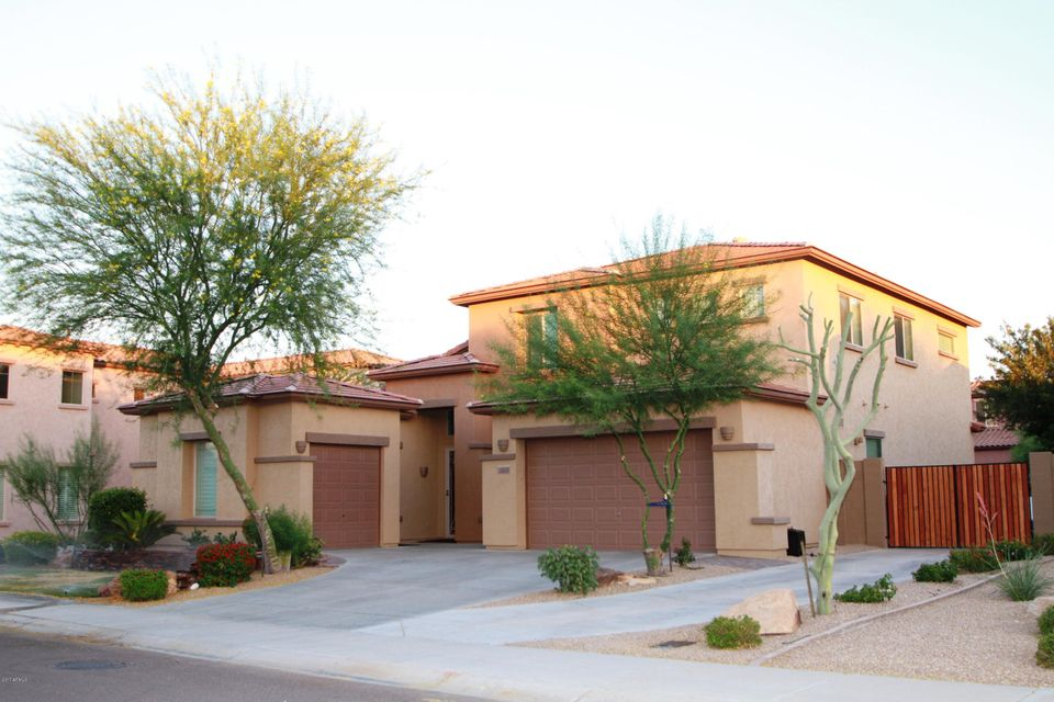 8337 W Briles Road, Peoria, AZ 85383