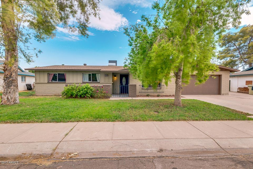 4409 W PALO VERDE Avenue, Glendale, AZ 85302