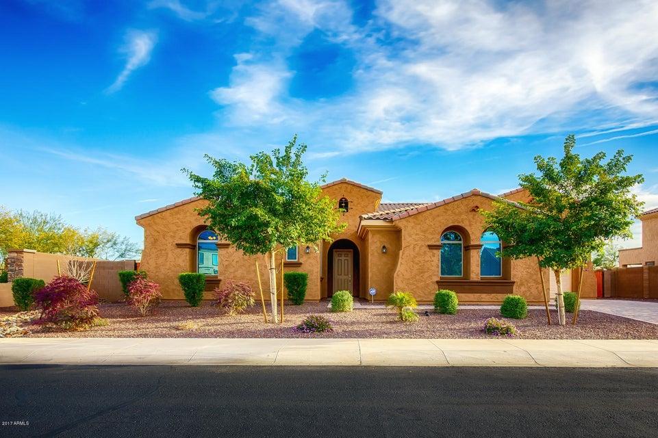 18195 W SELLS Drive, Goodyear, AZ 85395