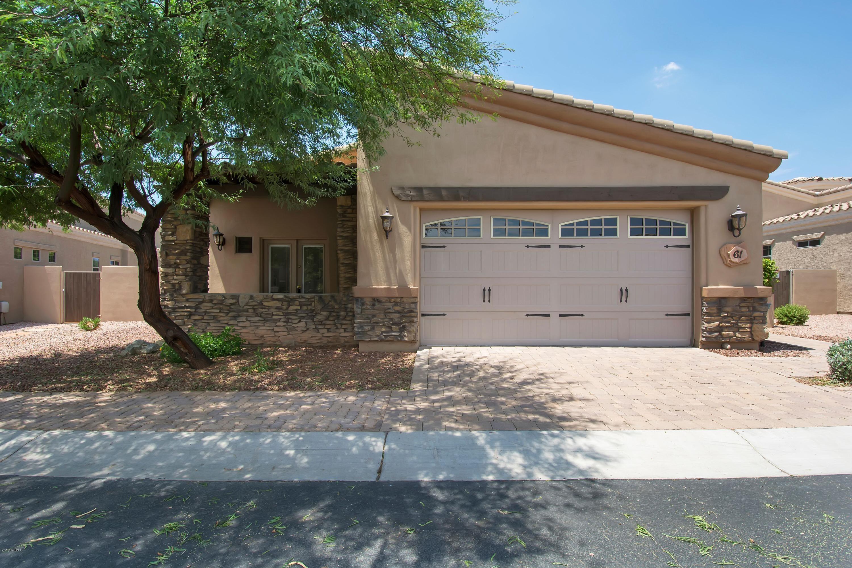 6202 E MCKELLIPS Road 61, Mesa, AZ 85215