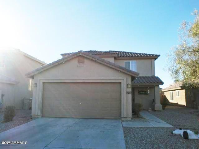 1107 E DESERT HOLLY Drive, San Tan Valley, AZ 85143