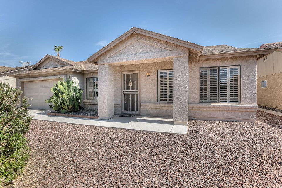 1528 E SPYGLASS Drive, Chandler, AZ 85249