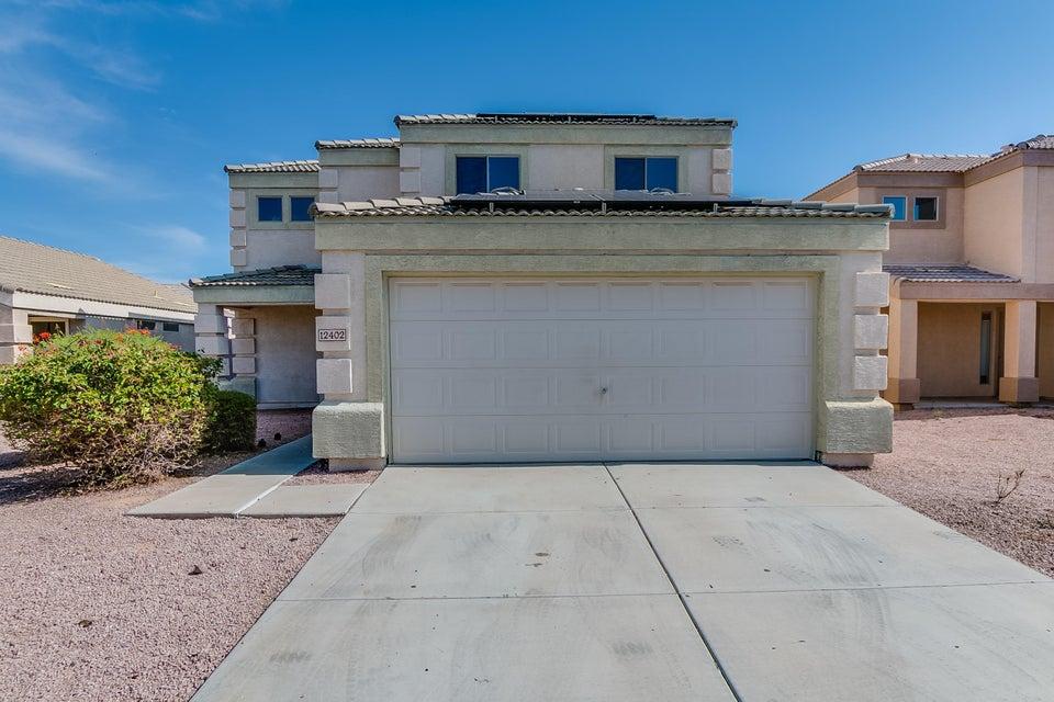 12402 W WINDROSE Drive, El Mirage, AZ 85335
