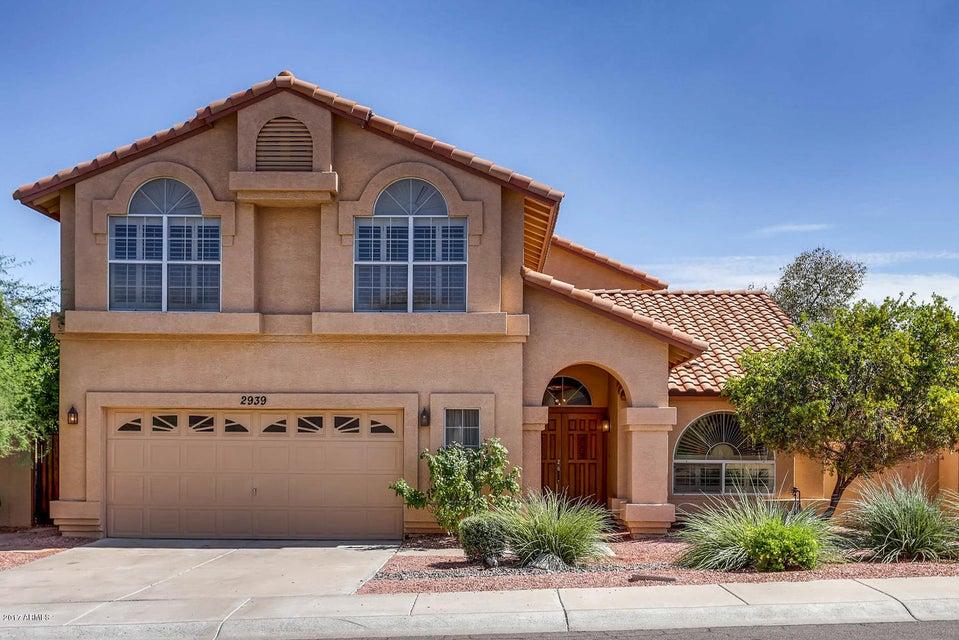 2939 E LUDLOW Drive, Phoenix, AZ 85032