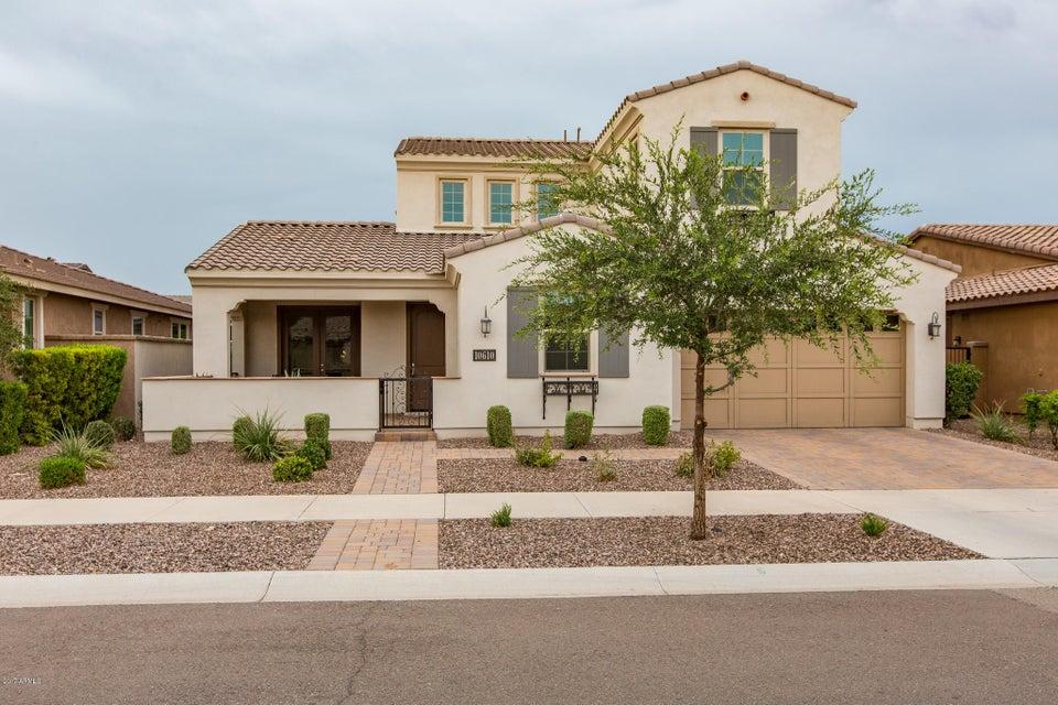 10610 E KINETIC Drive, Mesa, AZ 85212