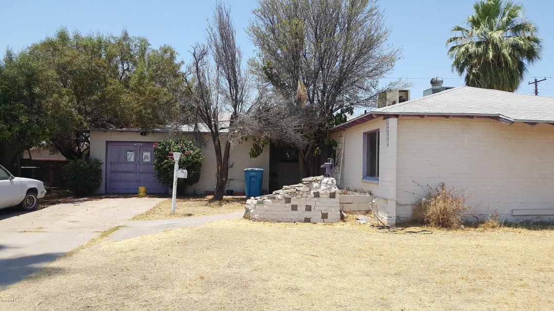4550 N 53RD Avenue, Phoenix, AZ 85031