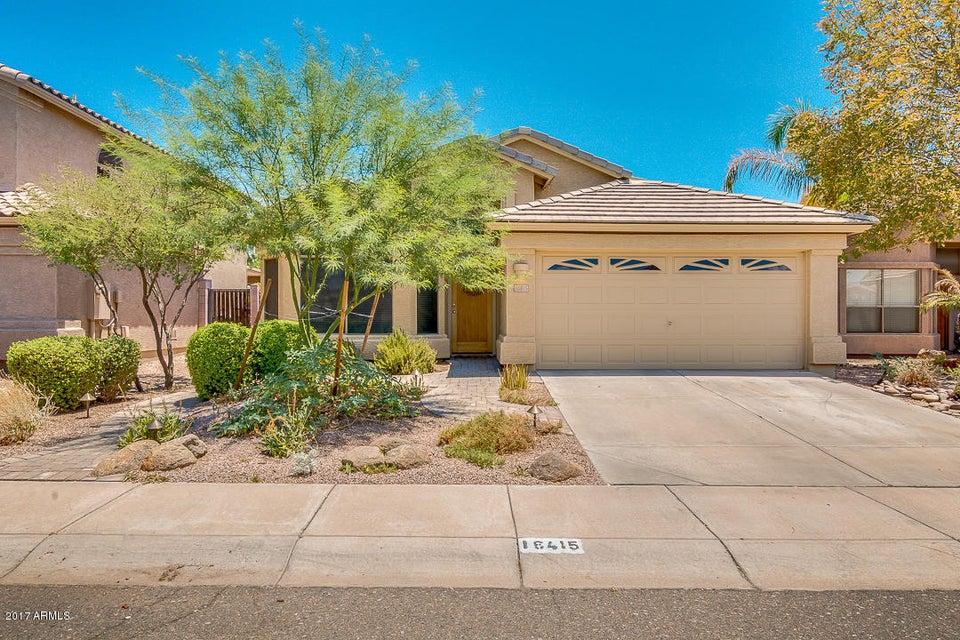 16415 S 46TH Way, Phoenix, AZ 85048