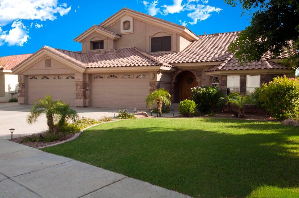 5499 W Melinda Lane, Glendale, AZ 85308