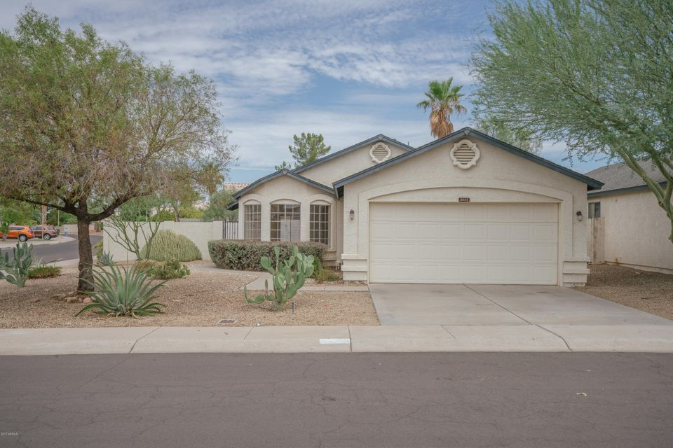 8522 W COUNTRY GABLES Drive, Peoria, AZ 85381