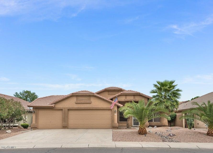 1118 E ORCHID Lane, Gilbert, AZ 85296