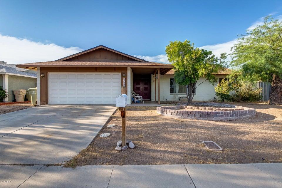 5340 W PORT AU PRINCE Lane, Glendale, AZ 85306