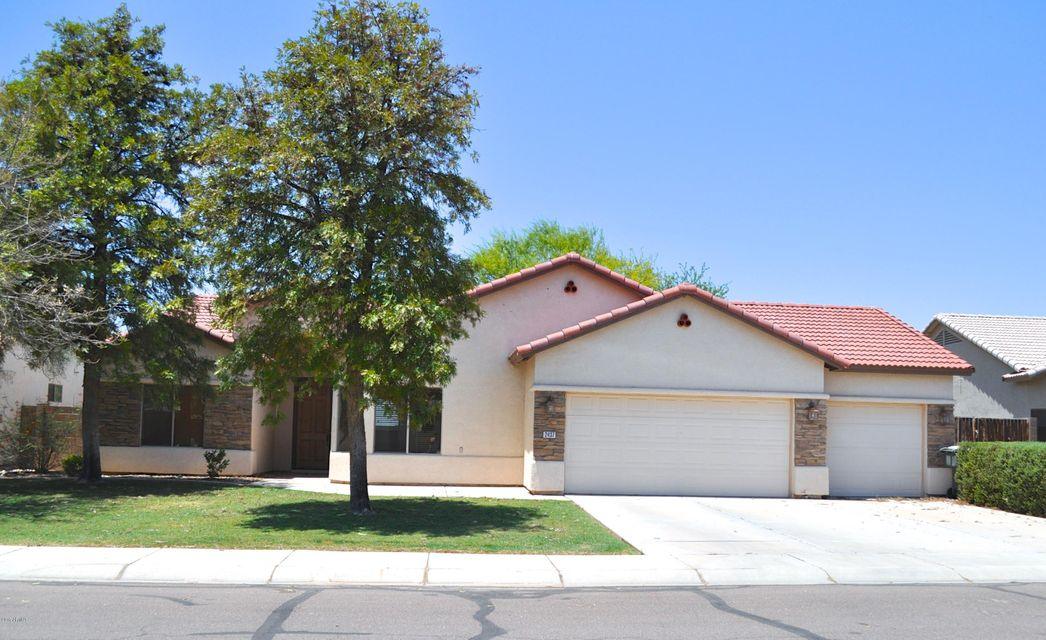 2437 N SANDSTONE Place, Casa Grande, AZ 85122