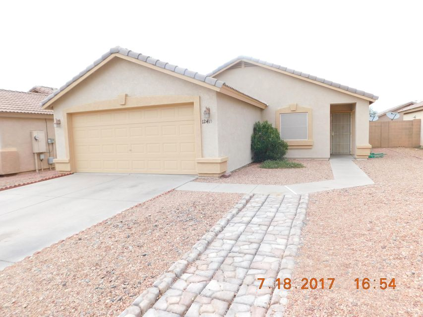 12410 W SURREY Avenue, El Mirage, AZ 85335