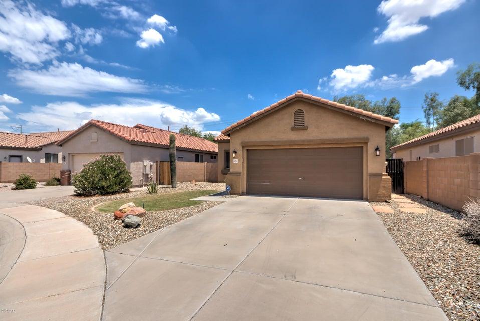 871 N DAVID Court, Chandler, AZ 85226