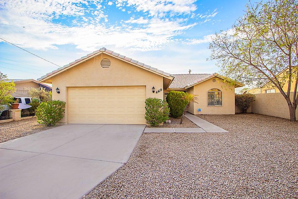4419 S 18TH Place, Phoenix, AZ 85040