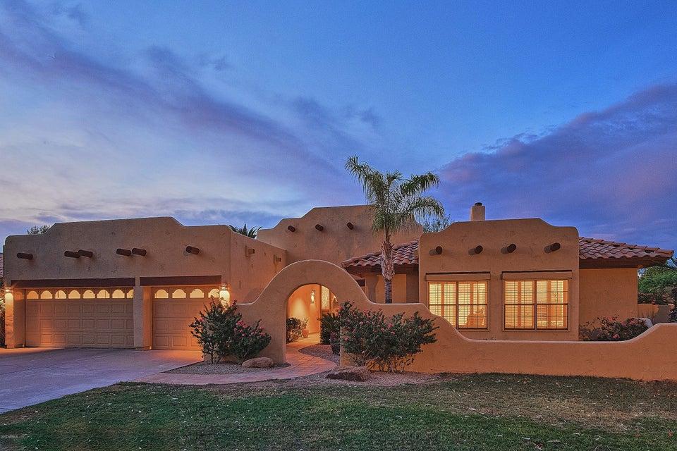 3418 E LAS ROCAS Drive, Phoenix, AZ 85028