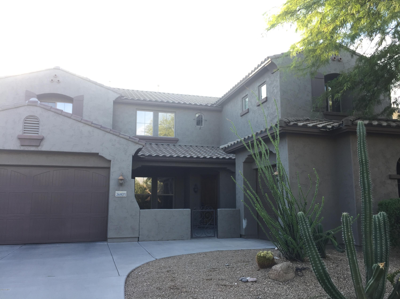 26925 N 89th Drive, Peoria, AZ 85383