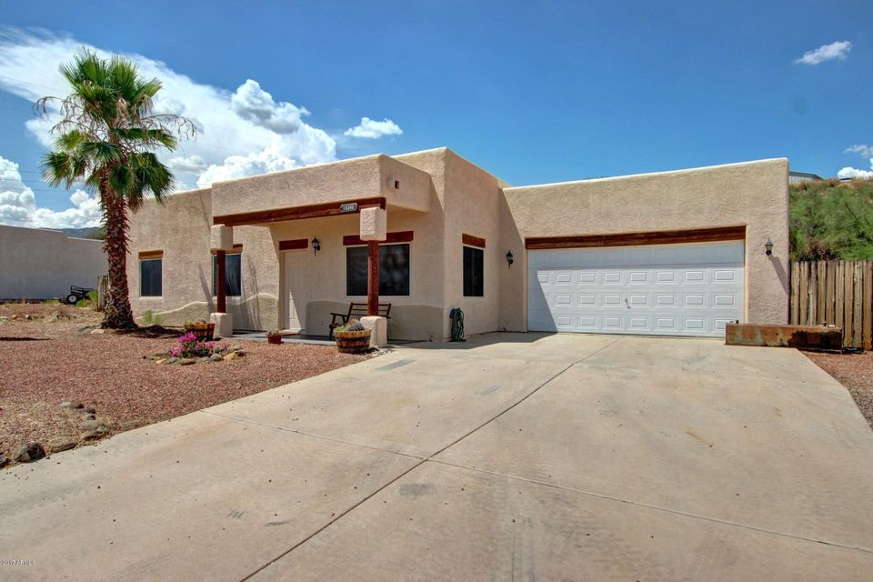 19340 E WYATT Way, Black Canyon City, AZ 85324