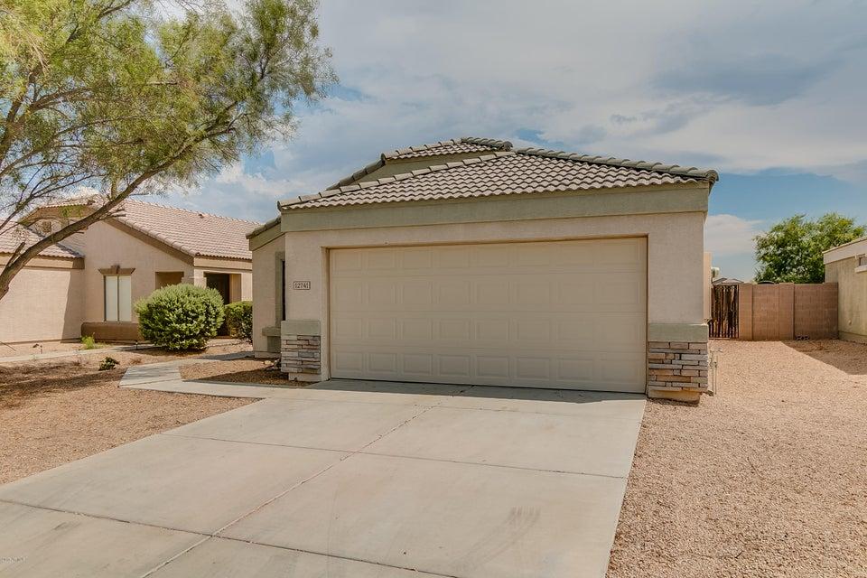 12741 W SWEETWATER Avenue, El Mirage, AZ 85335