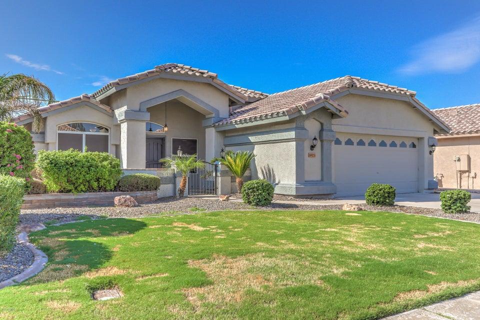 8923 W WEDGEWOOD Drive, Peoria, AZ 85382