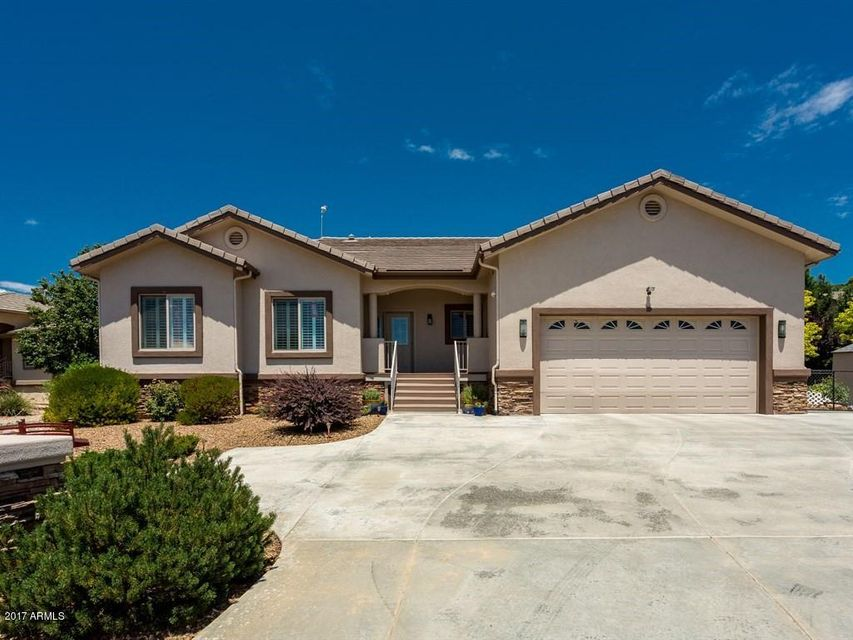 11160 E MANZANITA Trail, Dewey, AZ 86327