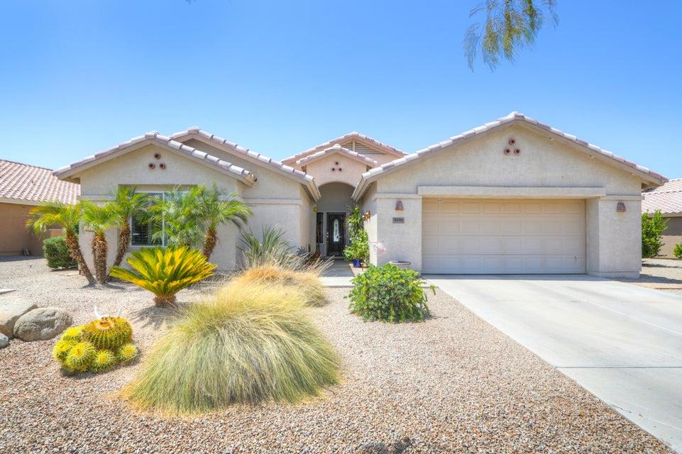 2404 E FIREROCK Drive, Casa Grande, AZ 85194