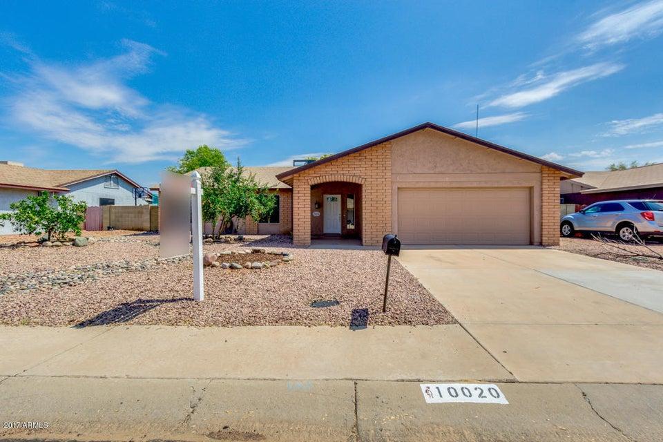 10020 W HIGHLAND Avenue, Phoenix, AZ 85037
