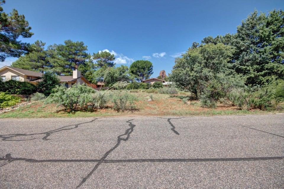 115 ARROWHEAD Drive Lot 70, Sedona, AZ 86351