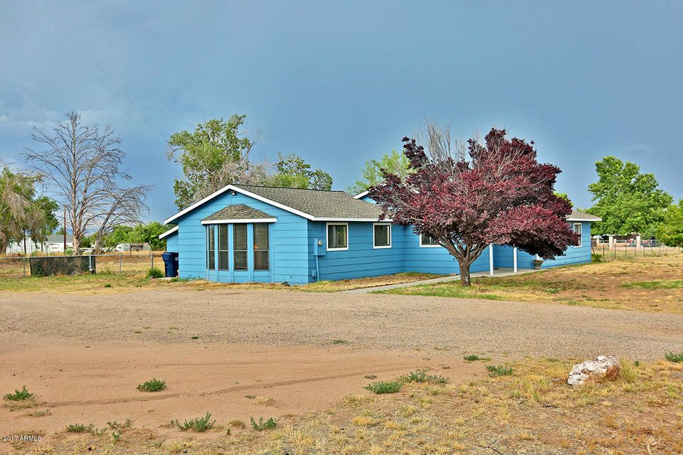 658 W PALOMINO Road, Chino Valley, AZ 86323