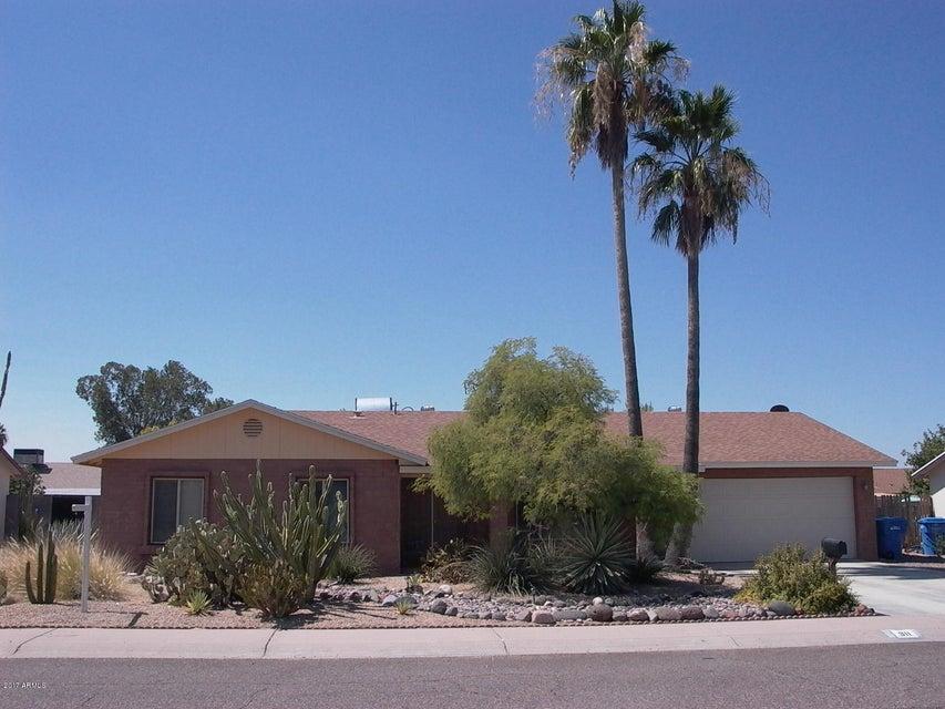 911 W MORROW Drive, Phoenix, AZ 85027
