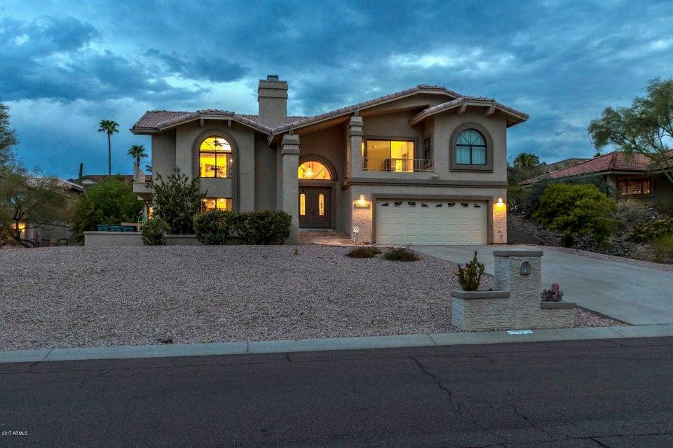 17123 E MALTA Drive, Fountain Hills, AZ 85268