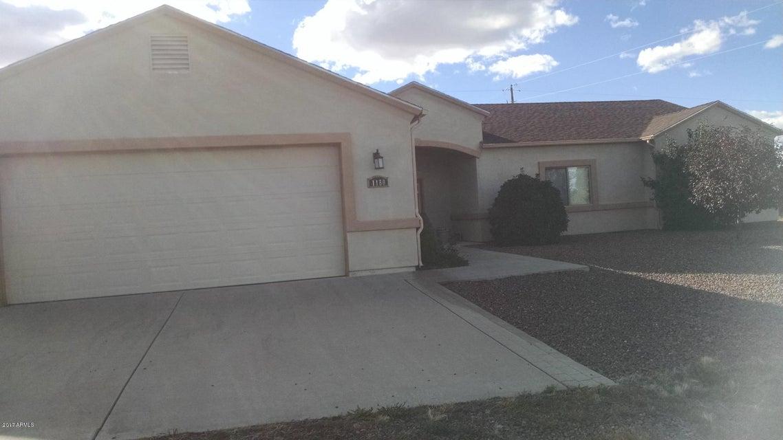 1180 S CROSBY Street, Eagar, AZ 85925