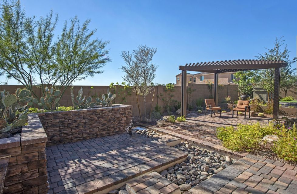 20617 W CARLTON MANOR Place Buckeye, AZ 85396 - MLS #: 5635968