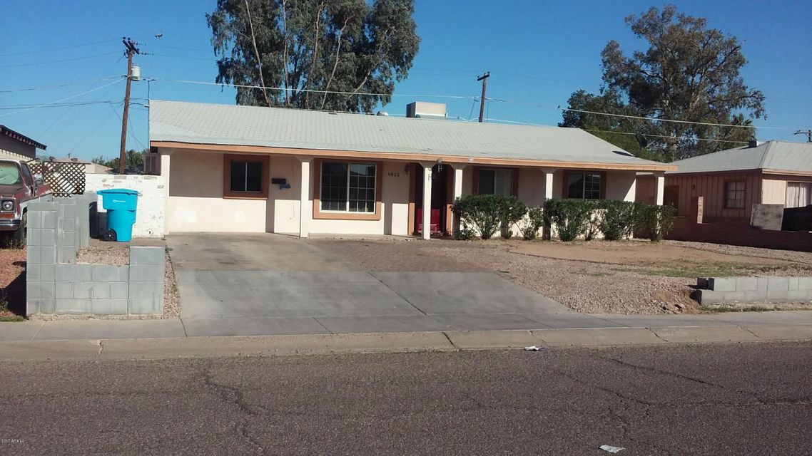 4625 N 49th Avenue, Phoenix, AZ 85031