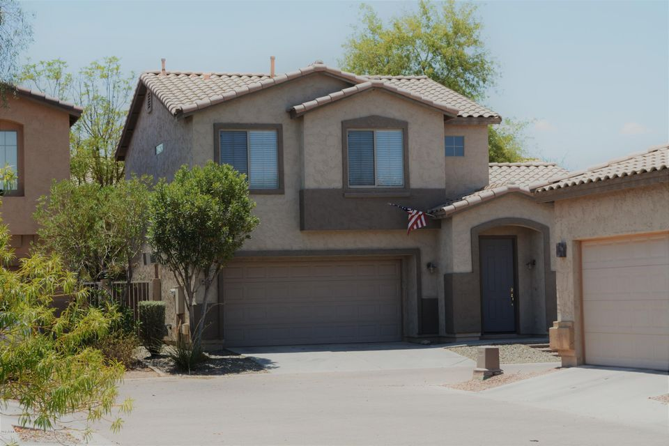 2523 E LA COSTA Drive, Chandler, AZ 85249