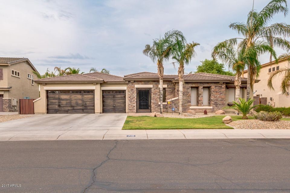 748 E ELGIN Street, Gilbert, AZ 85295