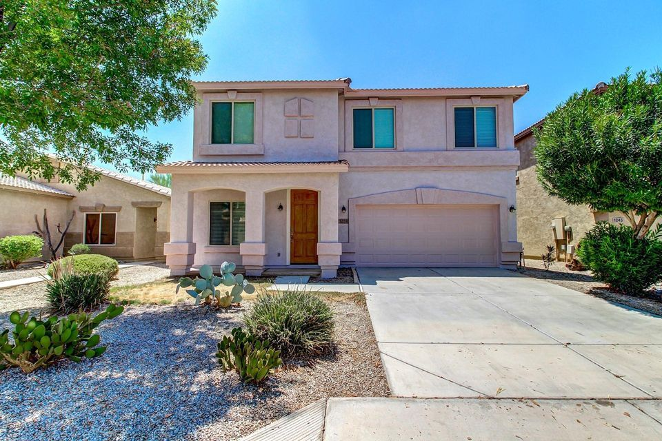 1259 E Desert Springs Way