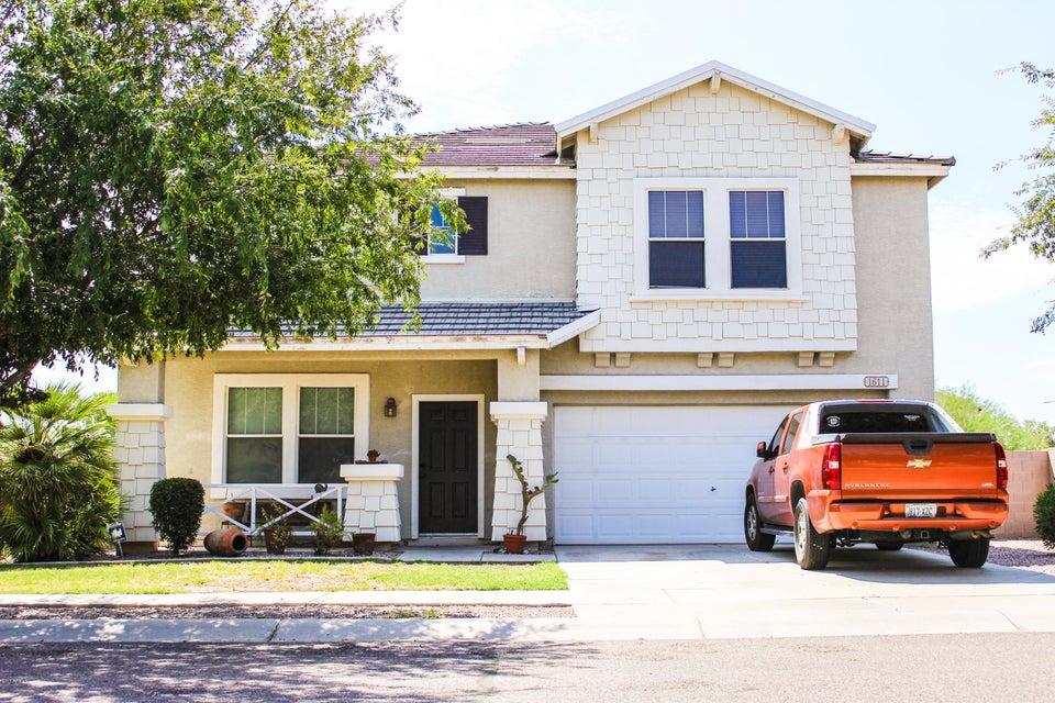 1611 S 120TH Lane, Avondale, AZ 85323