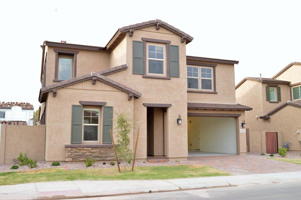 946 W ZION Way, Chandler, AZ 85248
